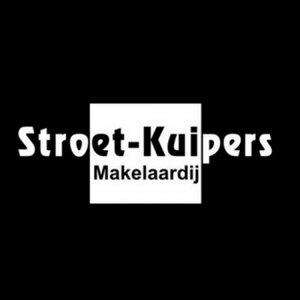 Makelaardij Stroet-Kuipers logo