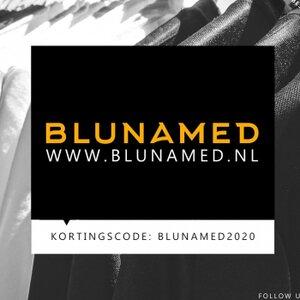 Blunamed logo