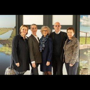 Uitvaartverzorging Wieringermeer logo