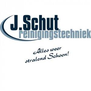 J.Schut Reinigingstechniek logo