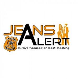 Jeans Alert logo