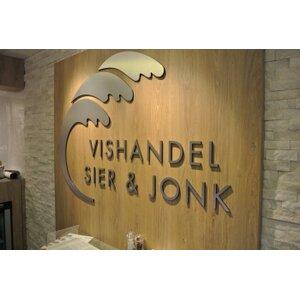 Sier & Jonk CV logo
