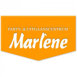 Party & Uitgaanscentrum Marlene logo