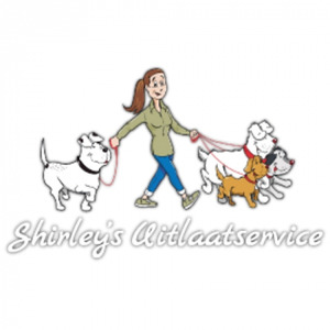 Shirley's Uitlaatservice logo