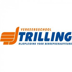 Verkeersschool Trilling B.V. logo