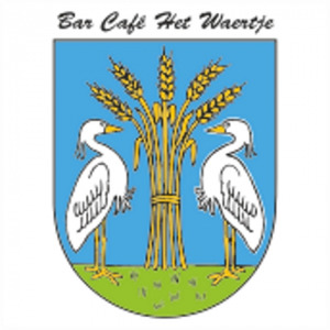 Bar Cafe 't Waertje logo