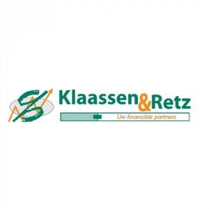 Klaassen en Retz v.o.f. logo