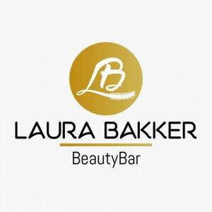 Laura Bakker Hair & Make-up logo