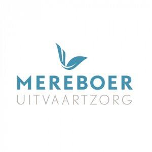Mereboer Uitvaartzorg B.V. logo