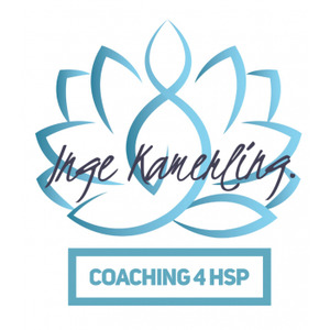 Coaching 4 HSP logo