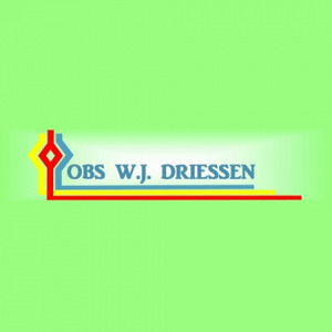 OBS W.J. Driessen logo