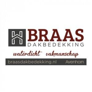 Braas Dakbedekking B.V. logo