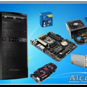 Alcco-Alcmaer Computers image 2