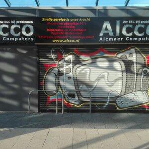 Alcco-Alcmaer Computers image 6