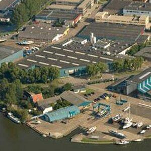 Nautisch Centrum Nicolaas Witsen image 1