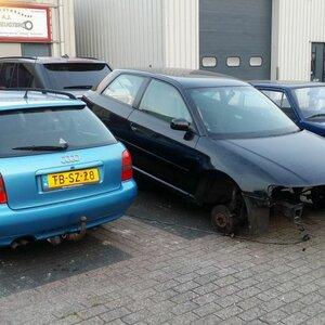 Auto Garage A.J.van Heugten image 4