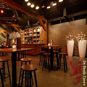 Biercafe De Roode Leeuw image 9