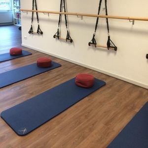 Pilates Studio To Flow image 2