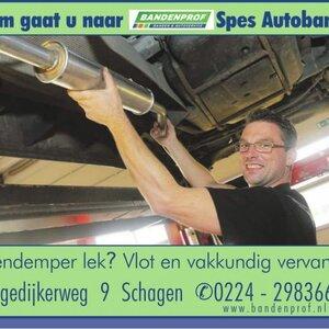 Spes Autobanden Schagen image 1