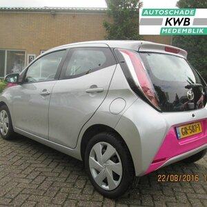 KWB Autoschade B.V. image 3