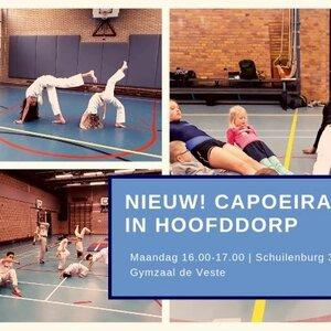 CN capoeira Nederland image 1