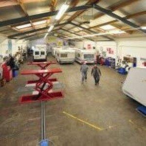Caravan Service Centre Heerhugowaard B.V. image 6