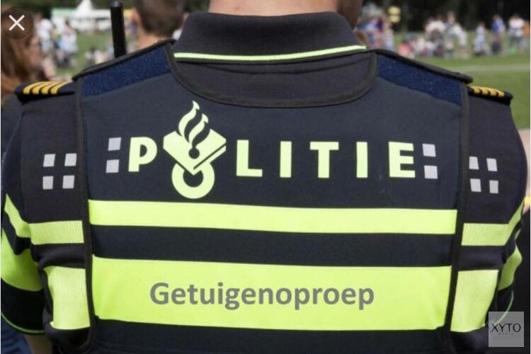 Politie Heerhugowaard doet getuigenoproep