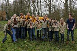 Scouting Angela uit Heerhugowaard wint Regionale Scouting Wedstrijden