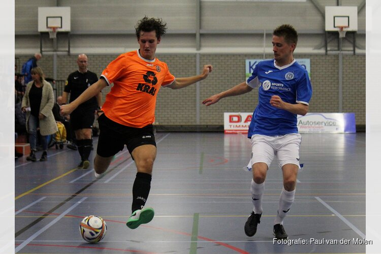 Jeroen Kossen stopt bij FC Marlène: 'Het is mooi geweest'