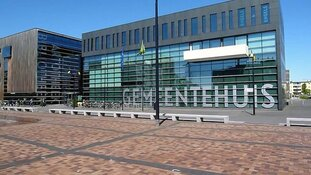 Nieuw college van Heerhugowaard een feit