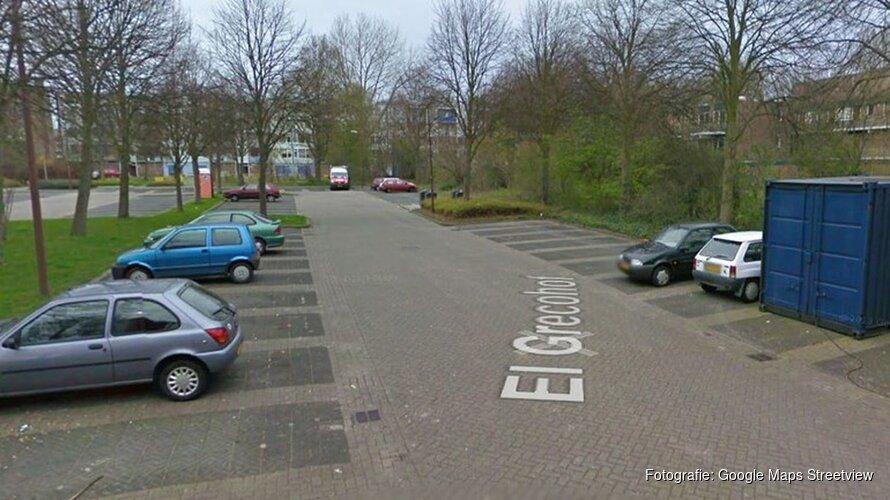 Gewonde bij schietpartij in Alkmaar