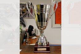 Jubilerend Reiger Boys organiseert Waard Cup 2018