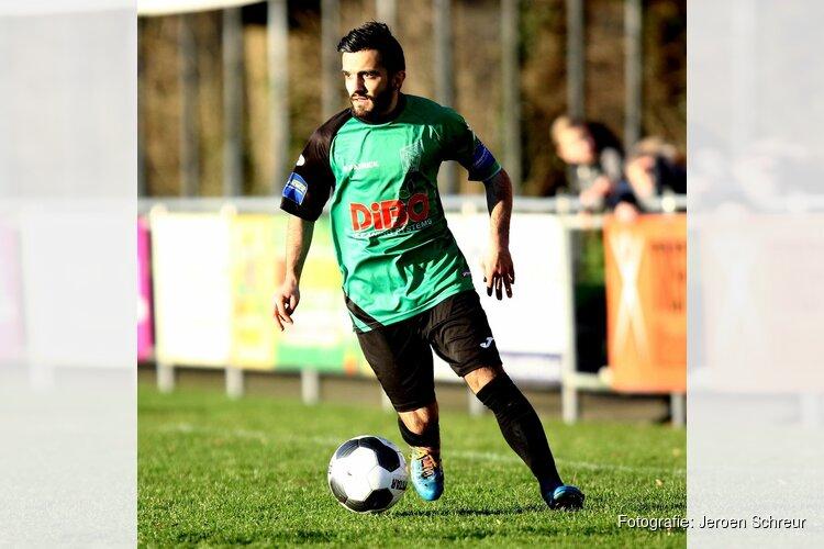 Aram Hakopov verlaat SVW'27
