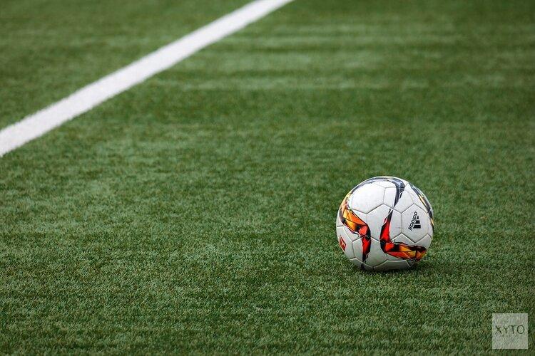 Hugo Boys haalt uit, KSV figurant in kampioenswedstrijd