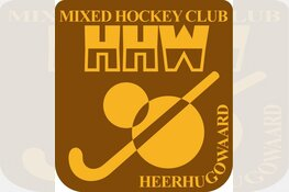 MHC Heerhugowaard langs Waddinxveen