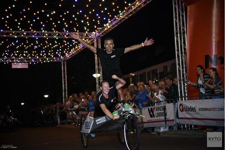 39e editie Beddenrace Langedijk