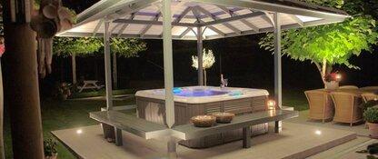 Test gratis het Wellness Experience Center bij Sauna & Stoom in Heerhugowaard!