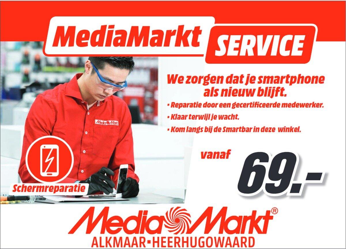 Mediamarkt Ontzorgt Consument Heerhugowaardsdagbladnl