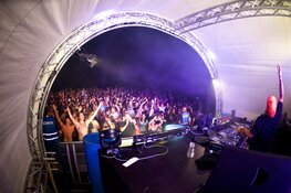 Eerste namen Mixtream Festival 2018 bekend