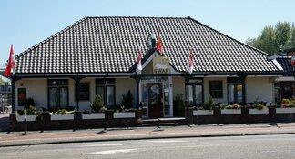 Kermisprogramma Café de Swan