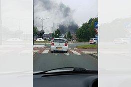 """Medewerkster Hema over brand Heerhugowaard: """"We dachten al: dit gaat fout"""""""