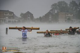 Tweede editie Obstacle Run Heerhugowaard groot succes