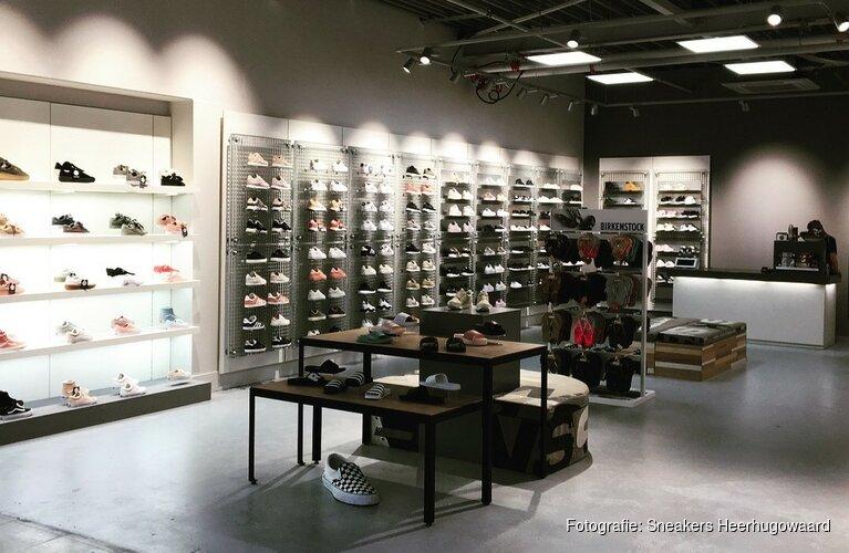 Sneakers Heerhugowaard is verhuisd!