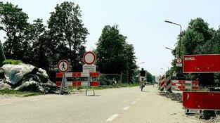 Bijna twintig (brom)fietsers bekeurd in werkgebied Middenweg-Zuid