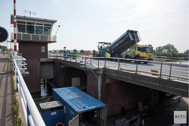 Provincie gaat zich buigen over vergunning Leeghwaterbrug