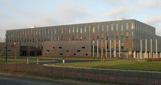 Reünie Han Fortmann-college op 13 oktober