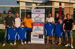 KSV ziet oude spelers terugkeren, verjonging bij SVW'27