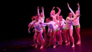Balletschool Heerhugowaard zorgt voor twee dagen spektakel in Cool