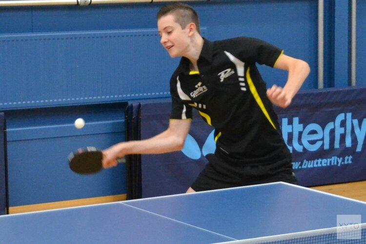 Talentvolle Tim Gras maakt zich op voor Europees jeugdkampioenschap