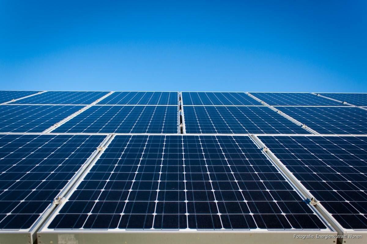 Goedkoop Alternatief Wonen : Energieneutraal wonen in heerhugowaard heerhugowaardsdagblad